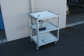 ESD Assembly Cart.15S