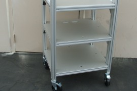 Material Handling Production Cart. 40S